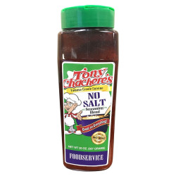 Tony Chachere's No Salt Seasoning 20oz