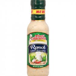 Tony Chachere's Ranch Salad Dressing 12oz