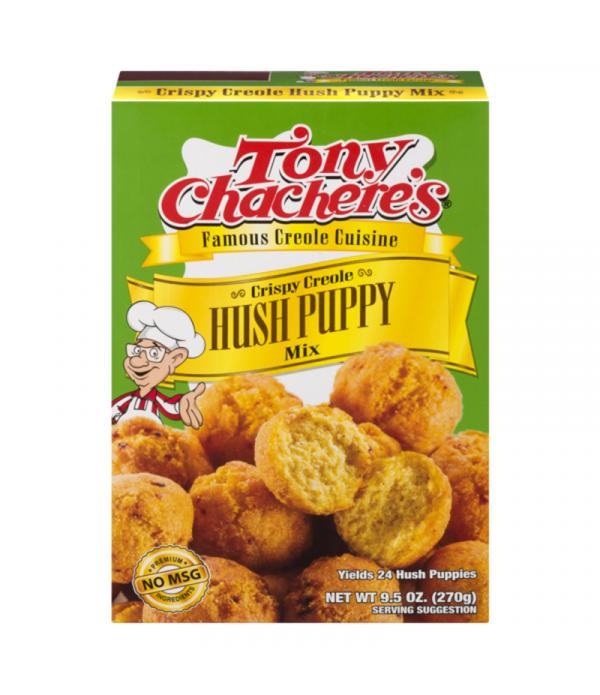 Tony Chachere's Creole Hush Puppy Mix 9.5oz