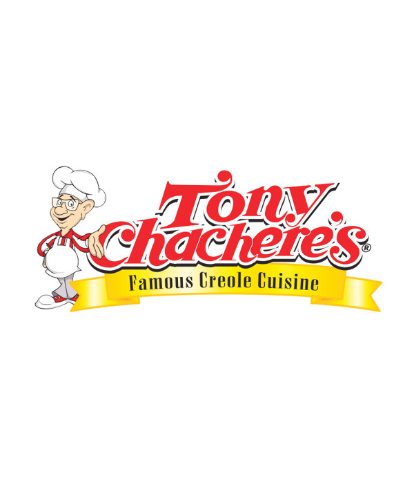 Tony Chachere's Instant Brown Gravy Mix 4lb