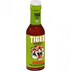 Try Me Tiger Sauce 5oz
