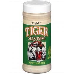 Try Me Tiger Seasoning 14oz