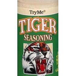 Try Me Tiger Seasoning 25lb