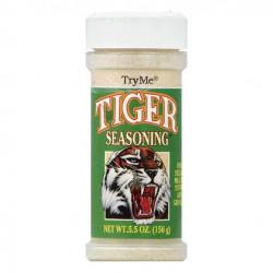 Try Me Tiger Seasoning 5.5oz