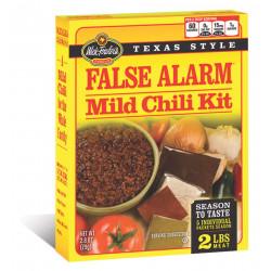Wick Fowler False Alarm Mild Chili Kit 2.8oz