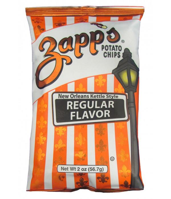 Zapp's Regular Chips 2oz