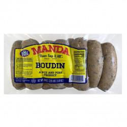 Manda Boudin Family Pack 2.25lb