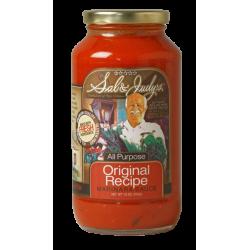 Sal & Judy's Original Recipe Marinara Sauce 25...