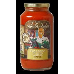 Sal & Judy's Roasted Garlic Pasta Sauce 25oz
